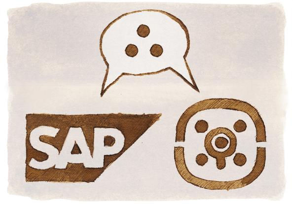 SAP tiGus-Stecker