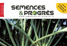 Un article sur SemWare dans le n°183 de Semences & Progrès